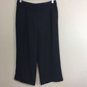 NWT The Limited Women's Pants Culotte Size 2
